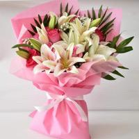 Flowers muscat