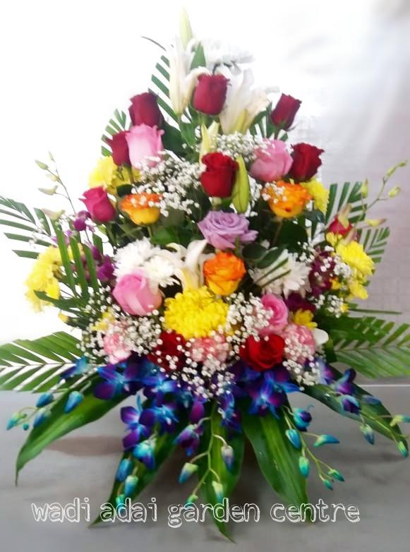premium,luxury,arrangement, orchids,onlineflowerdelivery,