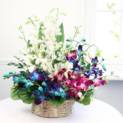 باقات الزهور مسقط عمان