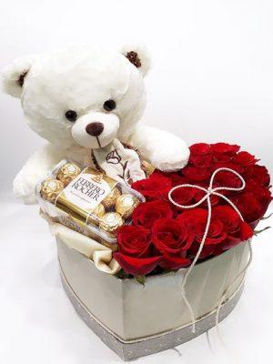 deliver flower muscat oman